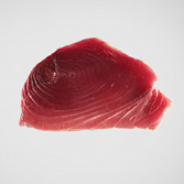 Lomo de atún